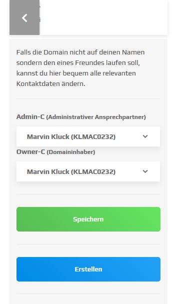 Domain Check Rent A TL Domain ZAPHostingcom - Minecraft namen immer andern